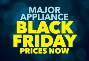 Up To 40% Off Major Appliance Sale @ Best Buy