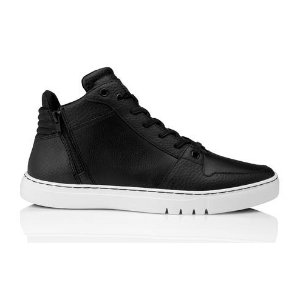 CREATIVE RECREATION ADONIS MID BLACK WHITE