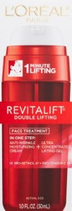 L'Oreal Paris RevitaLift Double Lifting Face Treatment