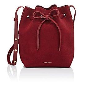 Mansur Gavriel Mini Bucket Bag | Barneys New York