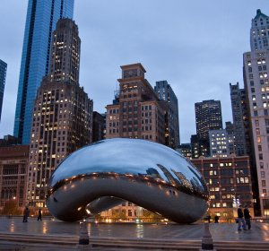 From $144 RoundtripSan Francisco To Chicago (& vice versa)