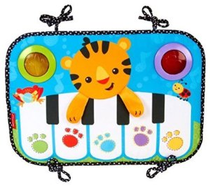 Fisher-Price Kick and Play Piano @ Amazon.com