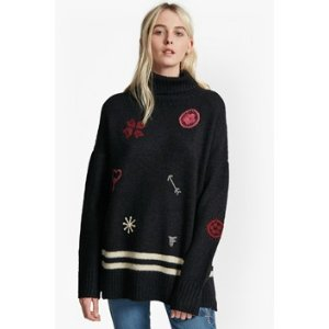 Allegro Stitch Knits Jumper | Sweaters Sweats | French Connection Usa