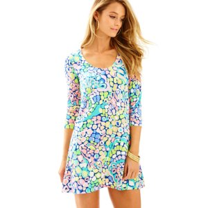 Ariana Swing Dress | 27041 | Lilly Pulitzer