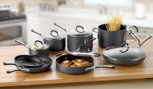 Up to 60% Off Calphalon Cookware @ Rue La La
