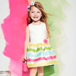 80% Off Clearance + Free Shipping Today Only Sale @ Children's Place