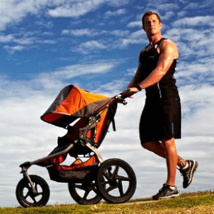 25% Off BOB Strollers and Car Seats Sale @ Albee Baby