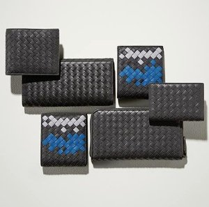 Up to $275 Off Bottega Veneta Men's Wallets and Shoes Purchase @ Saks Fifth Avenue