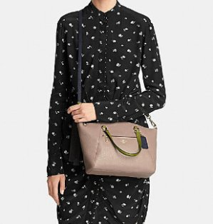 Up to 53% Off + Extra 10% Off Coach Handbags @ 6PM.com