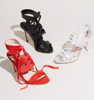 Up to 70% OffStatement Shoes @ Gilt