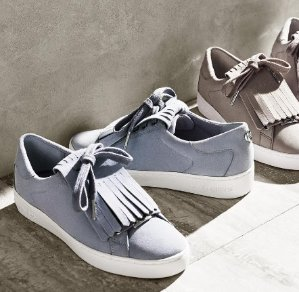 Up to 50% Off +Extra 25% Off MICHAEL MICHAEL KORS  Sneaker Sale @ Michael Kors