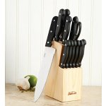 Sunbeam 70329.13 Westmont 13-Piece Cutlery Set