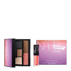 NARSissist #JetSetter Eye, Cheek and Lip Palette | NARS Cosmetics
