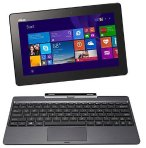 "$184.99 ASUS Transformer Book 10.1"" IPS Tablet with Keyboard Dock 2GB RAM 64GB MMC"