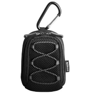 Nikon All Weather Sport Camera Case with Carabiner