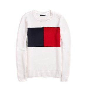 40% Off OUTERWEAR & SWEATERS @ TOMMY HILFIGER OUTLET