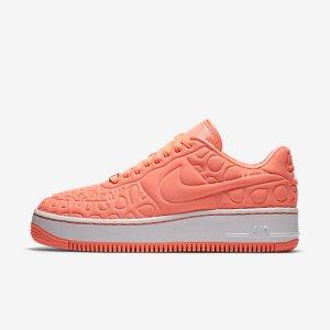 Nike Air Force 1 Upstep SE Women's Shoe.