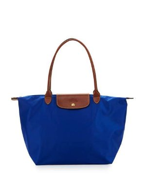 Last Day!Up to $100 Off Longchamp Tote Hangbags @ Neiman Marcus
