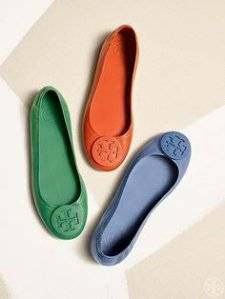 $149 Tory Burch Ballet Flat Sale @ Tory Burch