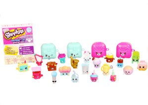 $10 Shopkins Mega Pack, Season 5