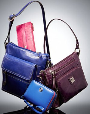 Buy 1 Get 1 for $5.99 Clearance Handbags @ macys.com