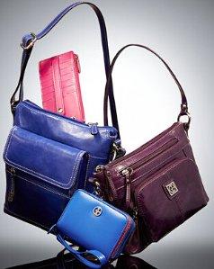 Buy 1 Get 1 for $5.99 Clearance Handbags @ macys.com
