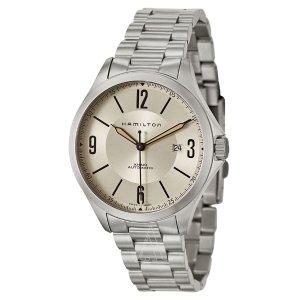 $299Hamilton Khaki Aviation Men's Automatic Watch