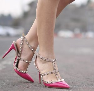 Up to 40% Off Valentino Shoes @ Rue La La