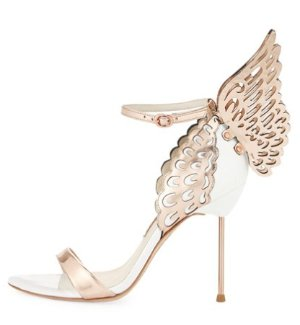 Extended One More Day! Up to $100 Off With Sophia Webster Shoes Purchase @ Neiman Marcus
