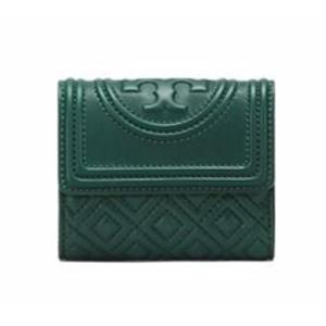 Tory Burch Fleming Mini Flap Wallet