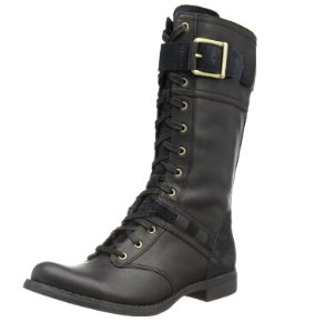 From $29.44 Timberland Women's Savin Hill Mid Lace Boot