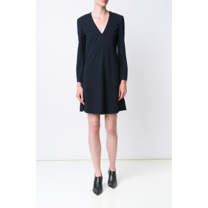 Black - Simone Dress