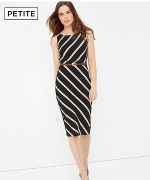 Up to 55% Off + Extra 40% Off Women's Apparel & Accessories  @ White House | Black Market