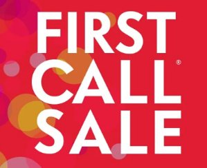 Up to 40% Off First Call Sale @ Neiman Marcus
