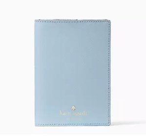 From $19 Passport Holders Sale @ kate spade new york