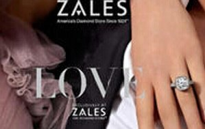 Up to 60% off Clearance Jewelry @ Zales
