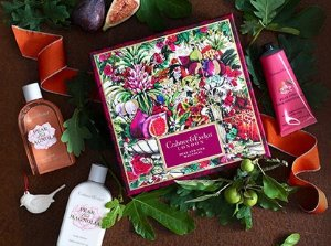 30% Off Select Duos and Deluxe Gift Sets @ Crabtree & Evelyn