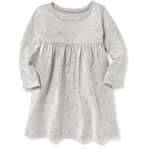 Patterned Swing Dress for Baby | Old Navy