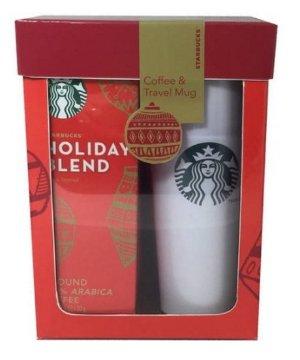 Starbucks Coffee Travel Mug Set