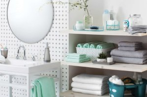 40% Off Select Bed and Bath @ Target.com