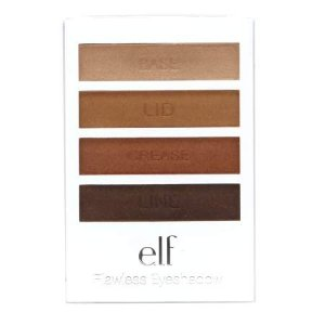 e.l.f. Flawless Eyeshadow | Walgreens