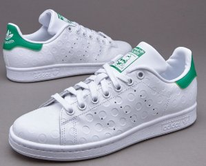 $63 WOMEN'S ORIGINALS STAN SMITH SHOES @ adidas