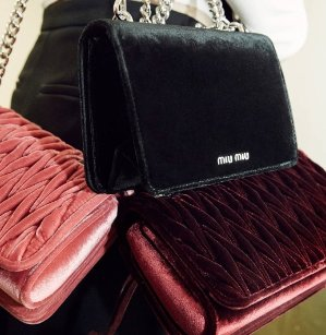Up to 50% + Extra 12% Off Miu Miu Sale @ Reebonz