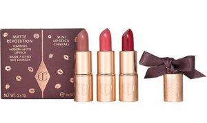 $39 Charlotte Tilbury 'Matte Revolution' Mini Lipstick Trio (Limited Edition) @ Nordstrom