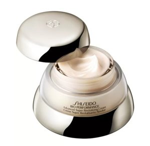 20% offwith Shiseido Skincare Purchase @ Spring