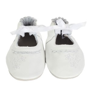 Special Occasion Girl Baby Shoes - Robeez