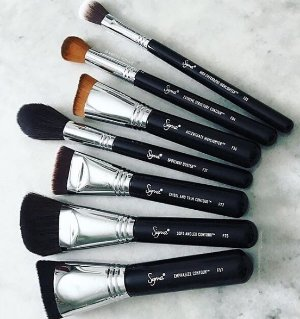 extra 20% off with any purchaseSitewide Brushes Sale