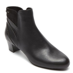 Total Motion Cherith Waterproof Bootie