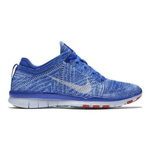 Womens Nike Free TR Flyknit Cross Training Shoe at Road Runner Sports