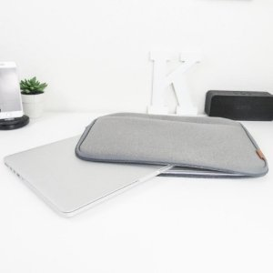 From $11.89 Inateck Macbook Air/ Macbook Pro / Pro Retina Sleeve Case Cover